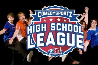 ComedySportz High School League