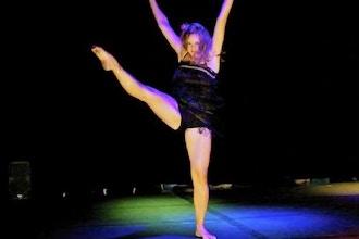 Ballet Progression (Barre Only)