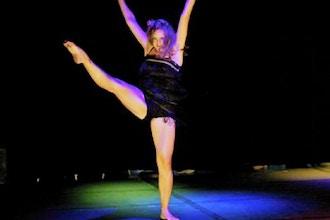 Ballet Progression