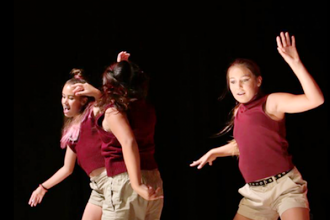 Kids Hip Hop (ages 7 - 12)