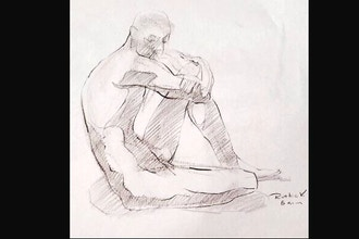Figure Drawing for All Levels
