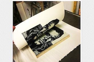 Beginning Relief Printmaking