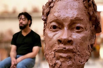 Drawing & Sculpting the Head in Clay