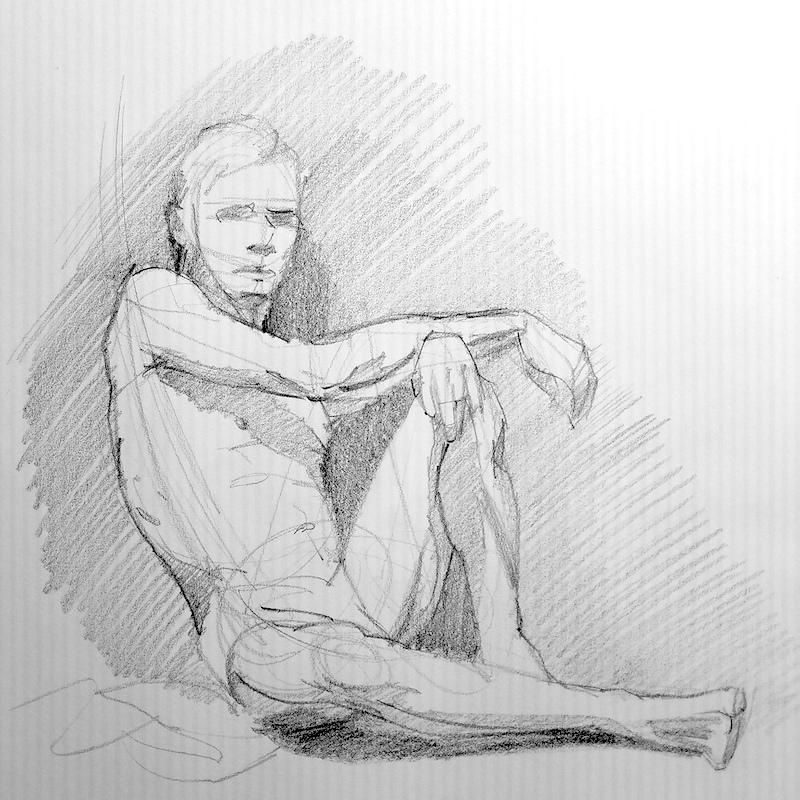 Nudu teen