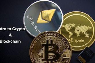 Intro to Crypto and Blockchain