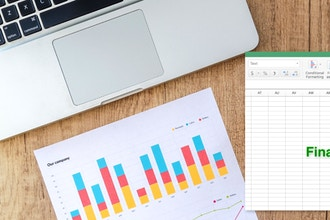 Excel VBA Finance and Invest One Day Bootcamp - Excel Classes New