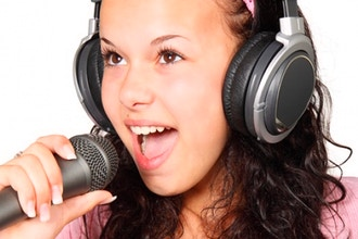 Music Production  (Ages 12-16)