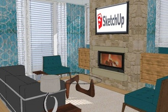 SketchUp BootCamp - Sketchup Training Seattle | CourseHorse - See3D
