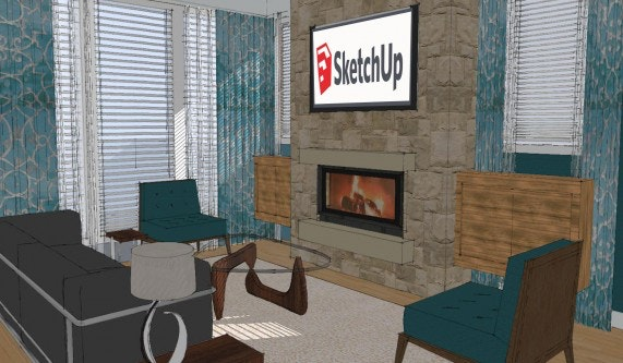 Genial SketchUp BootCamp. Book Now. Class Tags: Seattle Interior Design ...