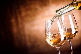 Language of Wine Online Tasting: White Wine Intensive