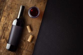 Language of Wine Online Tasting: The Rest