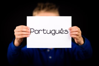 Brazilian Portuguese and Culture for Kids (Ages 7-9)
