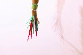 Virtual Camp Class - Koi Fish Kite – Art