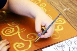 Online Art Exploration Summer Camp: Gustav Klimt