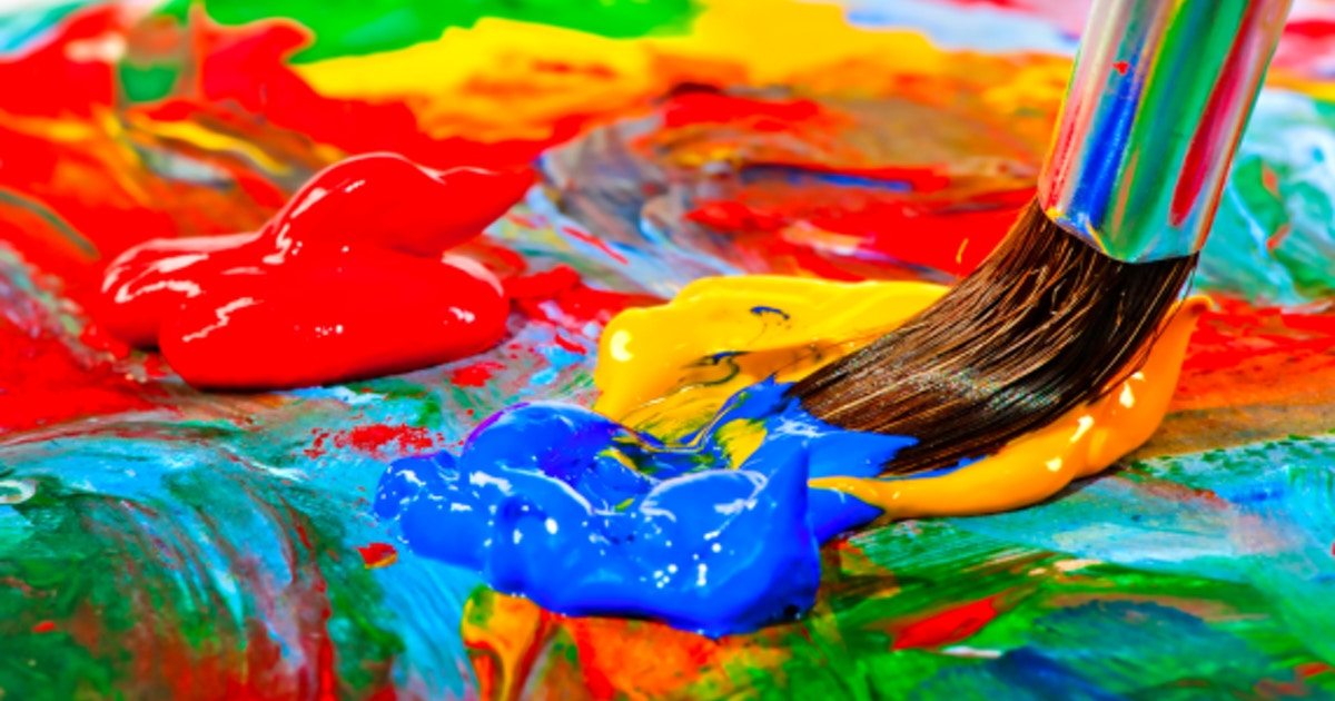Image result for acrylic painting class