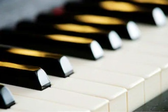 30 Minute Piano 4-Lesson Package