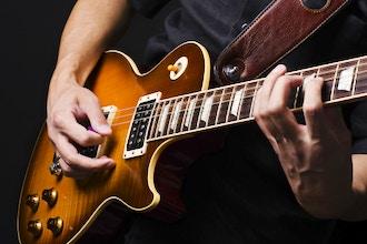 Blues Guitar 2