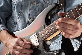 Blues Guitar 3