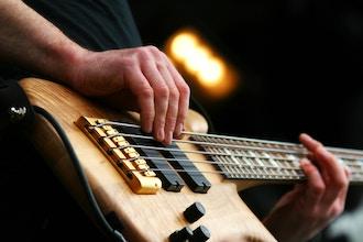 Blues Bass 1