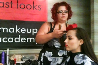 Basic Hairstyling for Makeup Artists