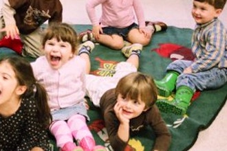 Spanish Summer for Tots (6 mos - 3 yrs)