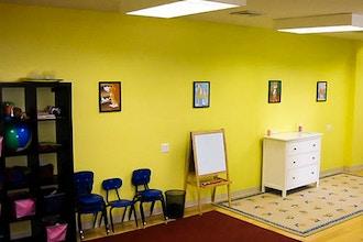Language Workshop for Children