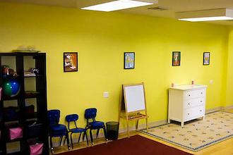 Language Workshop for Children Photo