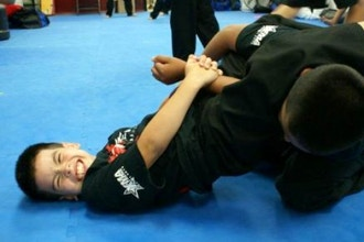 Bellerose Kid's Tae Kwon Do and Self-Defense Ages 4-7