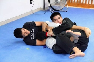 Muay Thai/Kickboxing - for Teens (ages 13 & up)