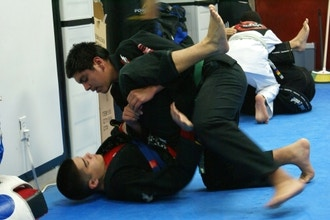 Tae Kwon Do & Self-Defense Beg/Int (ages 10 & up)