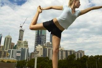 Hot Yoga 75