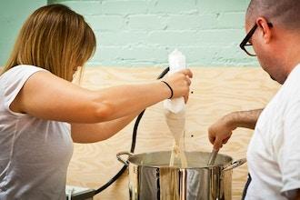 Kombucha 101: Fermenting Tea