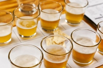 Yeast Class Tasting Only