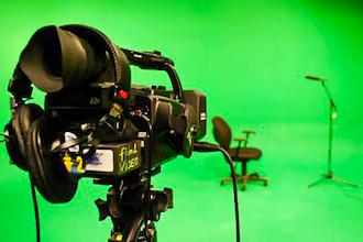 Three Week on Camera Intensive
