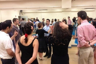 Strictly Tango NYC