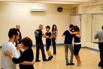 Intro to Tango!