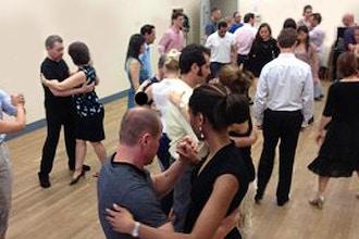 Tango Fundamentals Crash Course