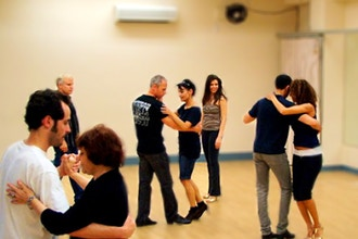 Tango Date and Class for Couples