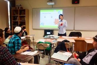 TG Elite Learning  Photo