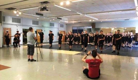 Culkin School of Traditional Irish Dance