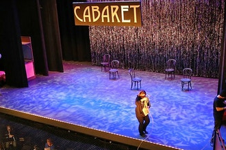 Cabaret History and Great Performances