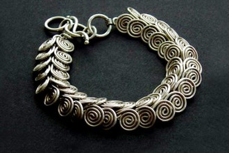 Metalwork through Historical Jewelry