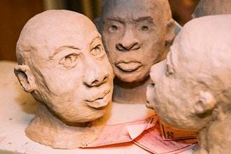Soft Sculptures