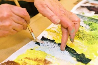 Acrylic Painting for Absolute Beginners