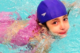 Introduction to Water Skills (Level I) Ages 4-6