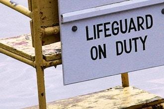 Lifeguard Training / 15+