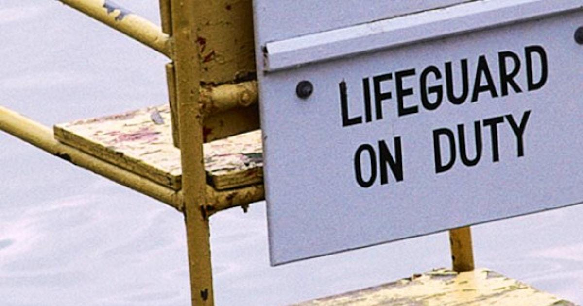 Lifeguard Training 15 Swimming Lessons New York