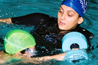 Introduction to Water Skills (Level I) Ages 9-14
