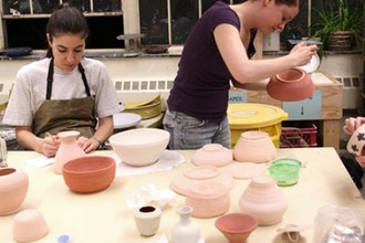 Introduction to the Arts: Ceramics for Beginners