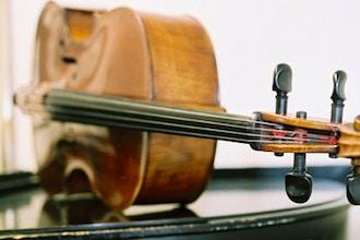 Group Cello (Beginner)
